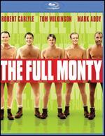 The Full Monty [Blu-ray]
