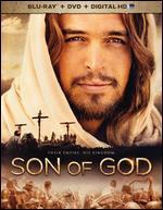 Son of God [2 Discs] [Includes Digital Copy] [Blu-ray/DVD]