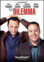 The Dilemma - Ron Howard