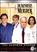 Diagnosis Murder: Season 07