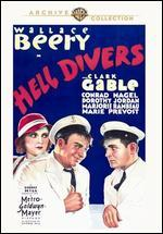 Hell Divers Dvd-R