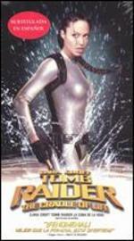 Lara Croft Tomb Raider-the Cradle of Life (Widescreen Edition)