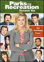 Parks & Recreation: Season 6