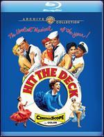 Hit the Deck [Blu-ray]