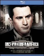 Once Upon a Time in America [Extended Director's Cut] [Includes Digital Copy] [UltraViolet] [Blu-ra