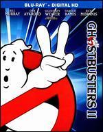 Ghostbusters II [Includes Digital Copy] [UltraViolet] [Blu-ray]