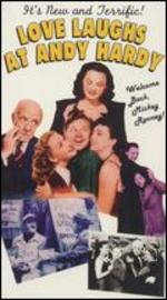 Love Laughs at Andy Hardy (Dvd, 2003) (Dvd, 2003)