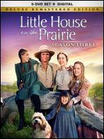 Little House on the Prairie: Season Three [5 Discs]