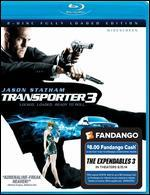 Transporter 3 [Expendibles 3 Movie Cash] [Blu-ray] [Includes Digital Copy] [UltraViolet]