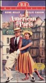 An American in Paris [Vhs]