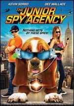 Junior Spy Agency