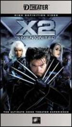 X2: X-Men United [Includes Digital Copy]