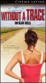 Cinema Latino: Without a Trace [Vhs]