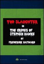 The Crimes of Stephen Hawkes