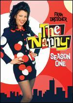 The Nanny: Season 01