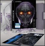X-Men: Days of Future Past-Exclusive Sentinel Package (3d Blu-Ray + Blu-Ray + Digital Hd)