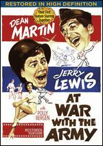 At War With the Army - Hal Walker