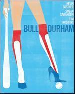 Bull Durham [Blu-ray] - Ron Shelton
