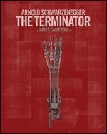 The Terminator [Blu-ray] - James Cameron