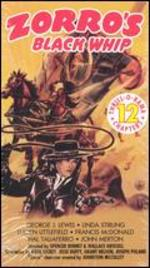 Zorro's Black Whip-Volumes 1 & 2 (Complete Serial) (2-Dvd)