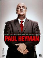 WWE: Paul Heyman