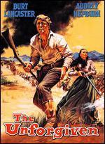 The Unforgiven - John Huston