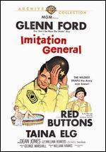 Imitation General (1958)