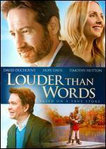 Louder Than Words (Dvd + Vudu Digital Copy)