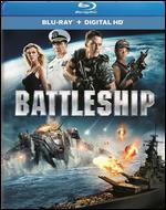 Battleship [Includes Digital Copy] [UltraViolet] [Blu-ray] - Peter Berg