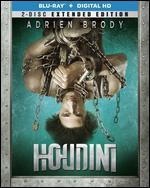 Houdini-2 Disc Extended Edition [Blu-Ray + Digital Hd]