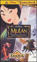 Mulan - Barry Cook; Tony Bancroft