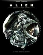 Alien [35th Anniversary] [Blu-ray]