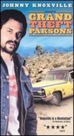 Grand Theft Parsons [Dvd]