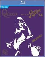Live at the Rainbow '74 (Blu-Ray/Cd)