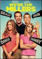 We're the Millers - Rawson Marshall Thurber