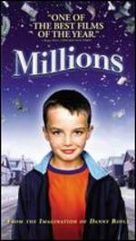 Millions [P&S] [Bonus On-Pack Kids Safety DVD]