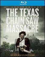 The Texas Chainsaw Massacre [Blu-ray]