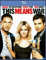 This Means War [Blu-ray] - McG