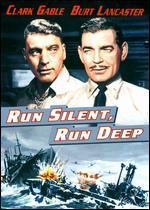 Run Silent, Run Deep - Robert Wise