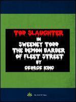 Sweeney Todd-the Demon Barber of Fleet Street (Non-Musical Version)