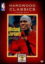 Michael Jordan's Playground [Vhs]