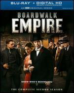 Boardwalk Empire: The Complete Second Season [5 Discs] [Blu-ray]
