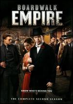Boardwalk Empire: Season 02 -