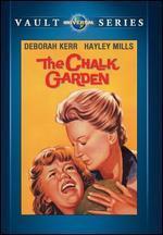 The Chalk Garden [Vhs]
