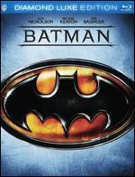 Batman [Diamond Luxe Edition] [25th Anniversary] [Blu-ray]