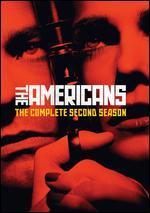 The Americans: Season 2 [4 Discs]