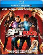 Spy Kids: All the Time in the World [Includes Digital Copy] [UltraViolet] [Blu-ray]