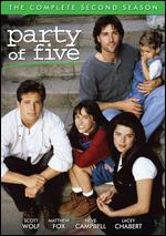 Party of Five: Season 02