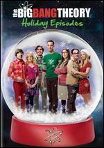 The Big Bang Theory: Holiday Compilation -