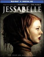 Jessabelle [Blu-Ray + Digital Hd]